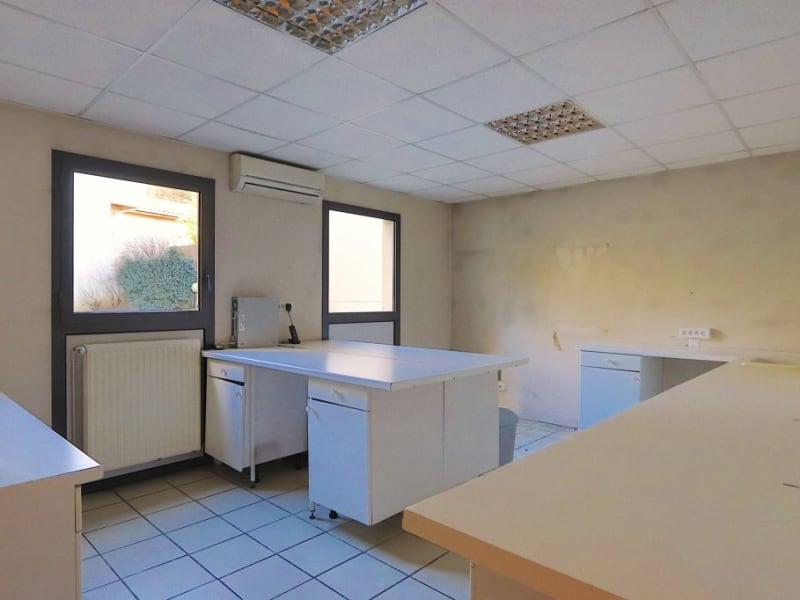 Location local commercial Charbonnieres les bains 2200€ HC - Photo 8