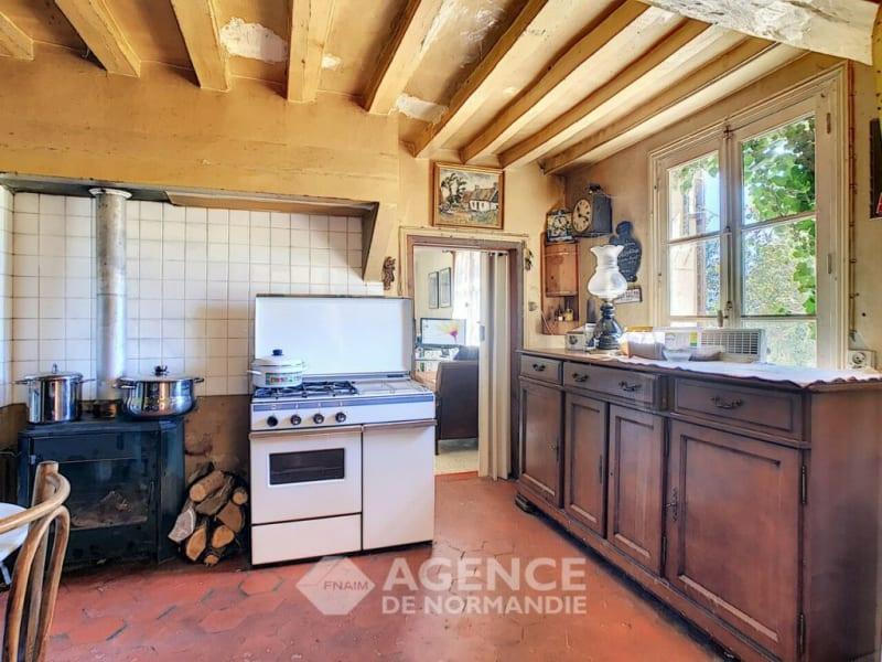 Sale house / villa Montreuil-l'argillé 170000€ - Picture 9
