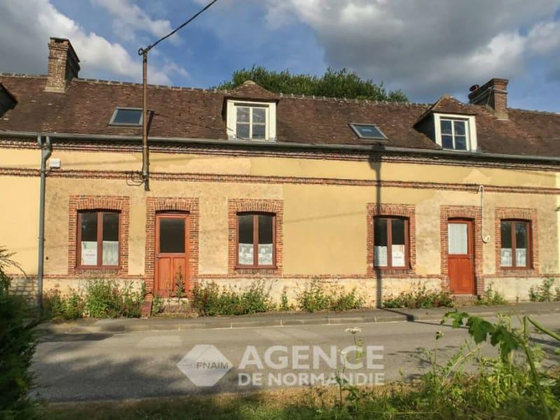 Sale house / villa La ferté-frênel 45000€ - Picture 1