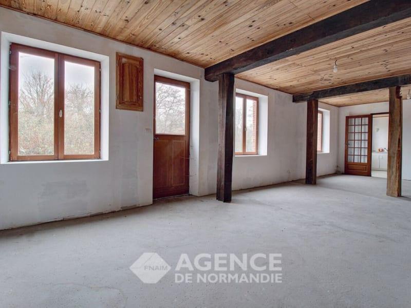 Sale house / villa La ferté-frênel 45000€ - Picture 3