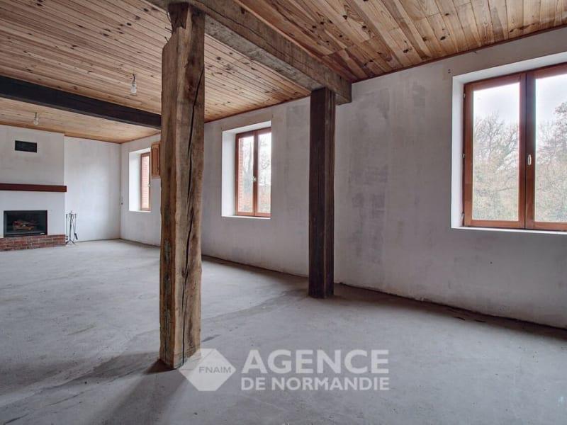 Sale house / villa La ferté-frênel 45000€ - Picture 4
