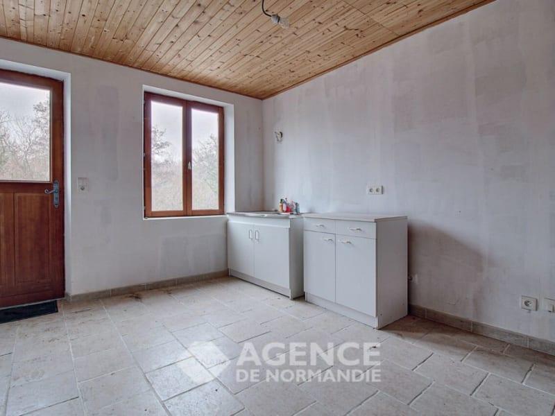 Sale house / villa La ferté-frênel 45000€ - Picture 5