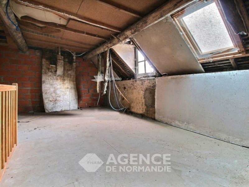 Sale house / villa La ferté-frênel 45000€ - Picture 9
