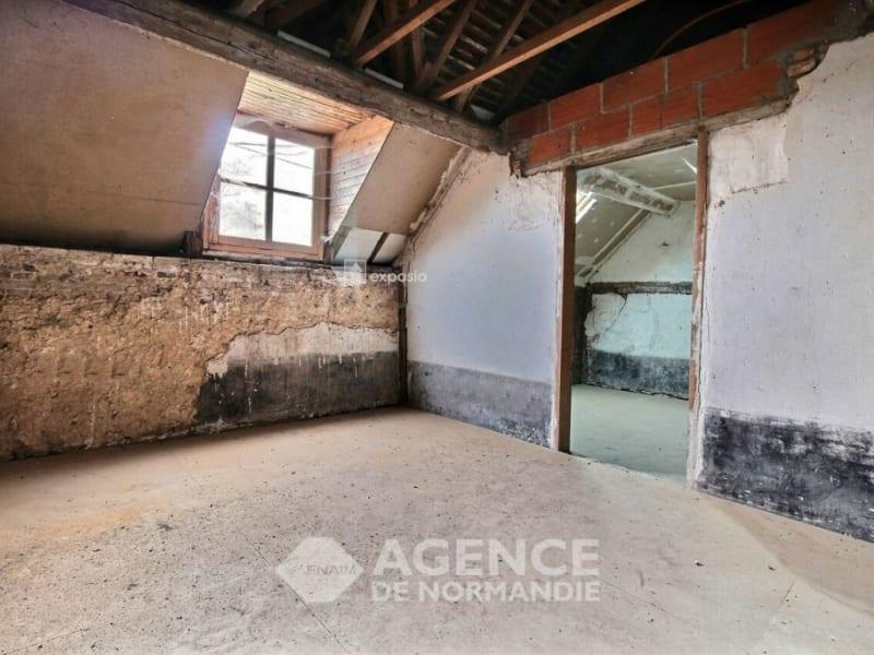 Sale house / villa La ferté-frênel 45000€ - Picture 10