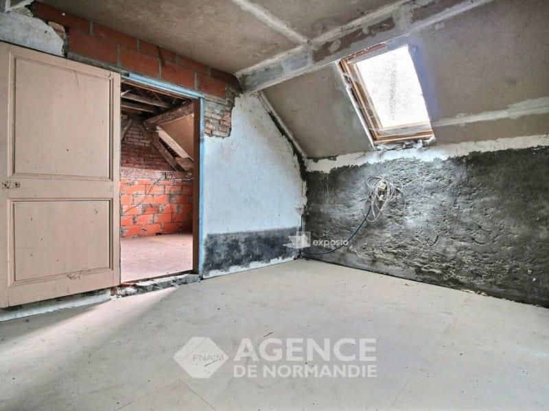 Sale house / villa La ferté-frênel 45000€ - Picture 11