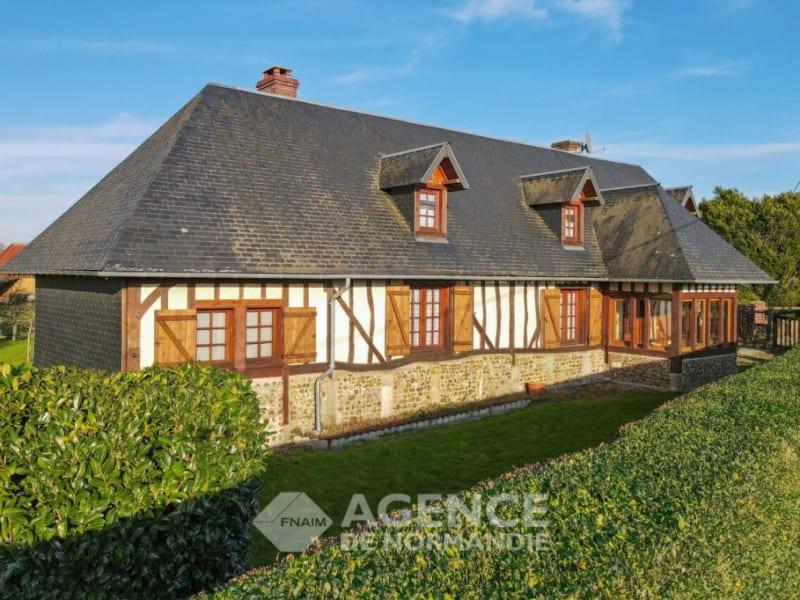 Sale house / villa Montreuil-l'argillé 155000€ - Picture 1