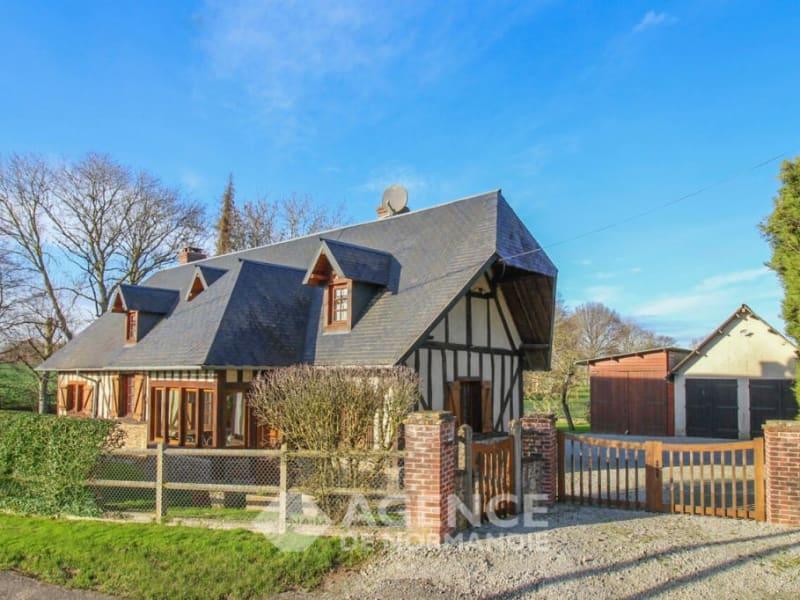 Sale house / villa Montreuil-l'argillé 155000€ - Picture 2