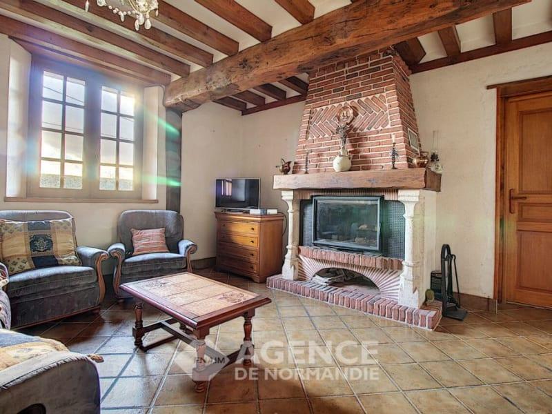 Sale house / villa Montreuil-l'argillé 155000€ - Picture 3
