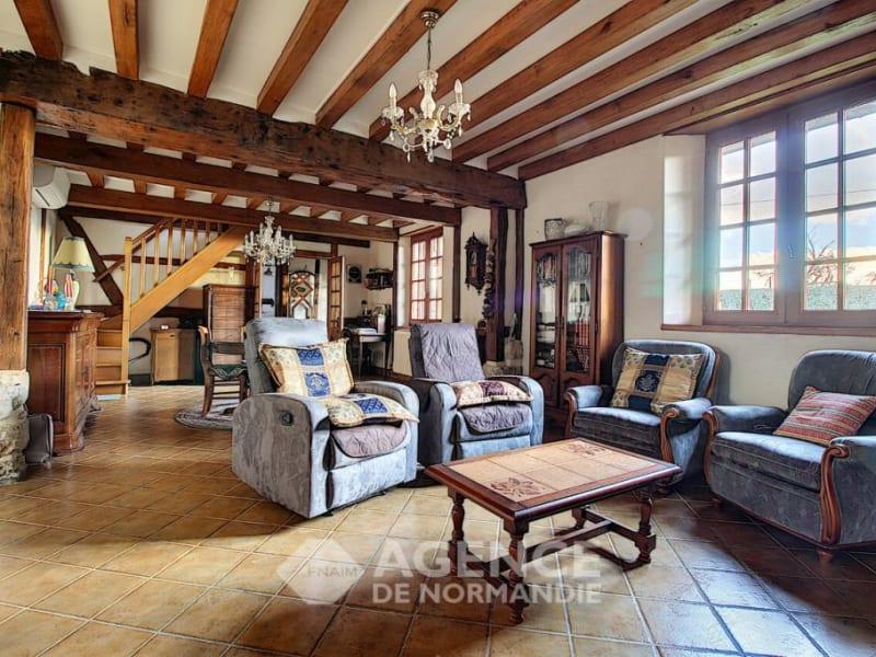 Sale house / villa Montreuil-l'argillé 155000€ - Picture 4