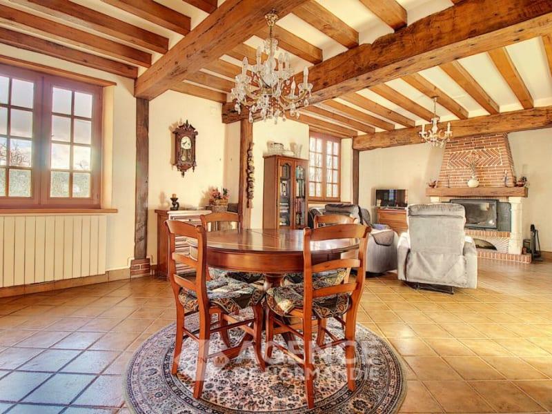 Sale house / villa Montreuil-l'argillé 155000€ - Picture 5