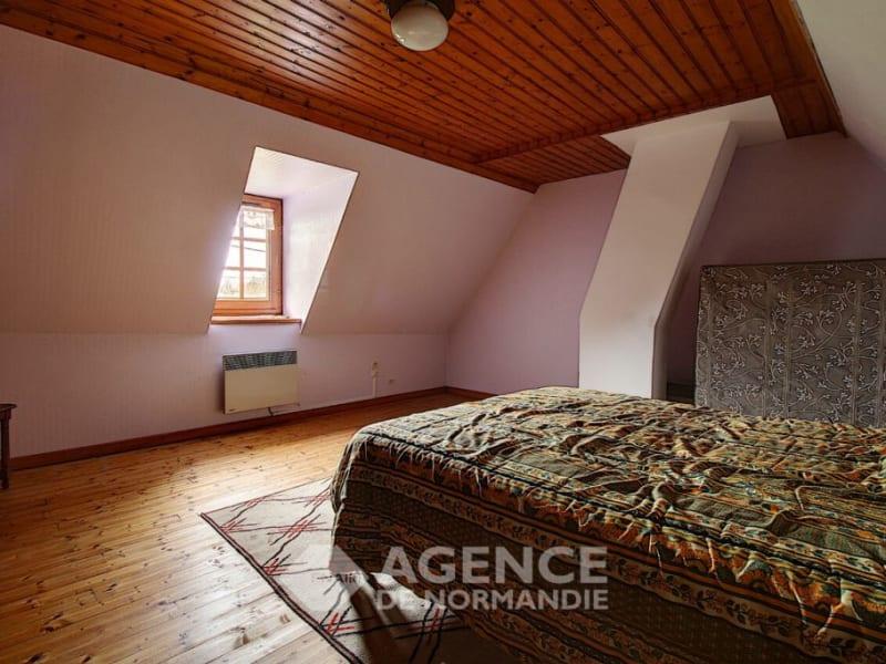 Sale house / villa Montreuil-l'argillé 155000€ - Picture 10