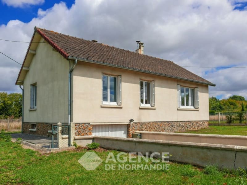 Sale house / villa Le sap 80000€ - Picture 1