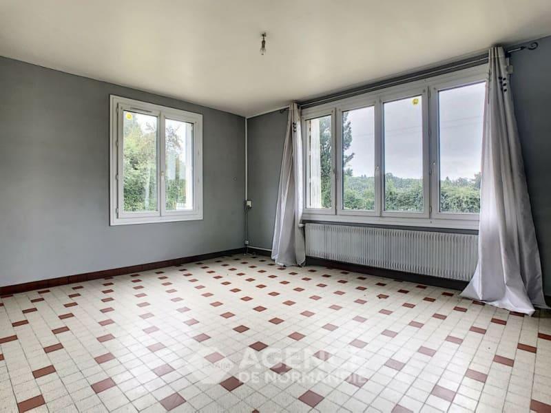 Sale house / villa Le sap 80000€ - Picture 2