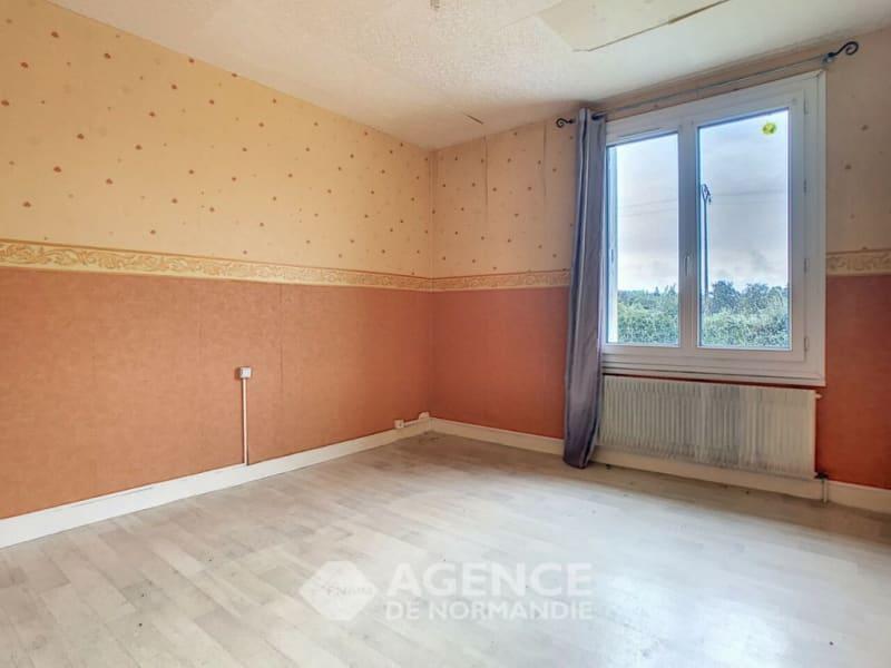 Sale house / villa Le sap 80000€ - Picture 6