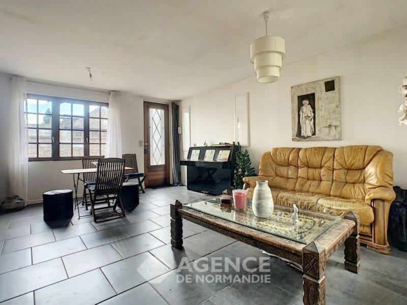 Sale house / villa Montreuil-l'argillé 55000€ - Picture 2