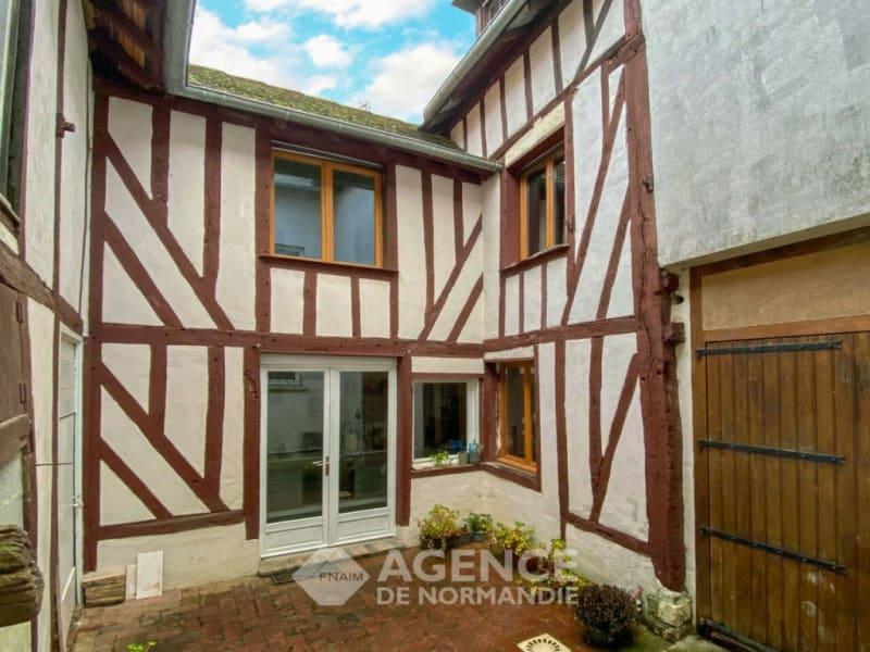 Sale house / villa Montreuil-l'argillé 55000€ - Picture 11