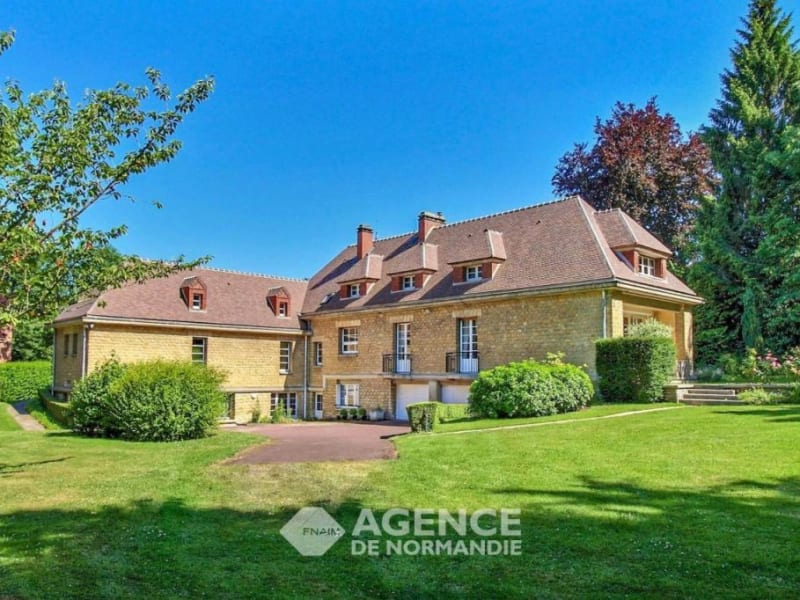Sale house / villa Vimoutiers 350000€ - Picture 1