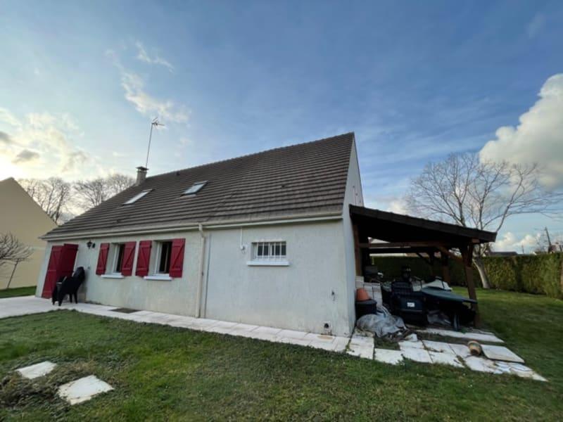 Vente maison / villa Gouvieux 469800€ - Photo 5