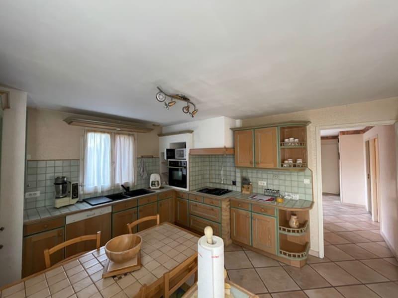 Vente maison / villa Gouvieux 469800€ - Photo 9