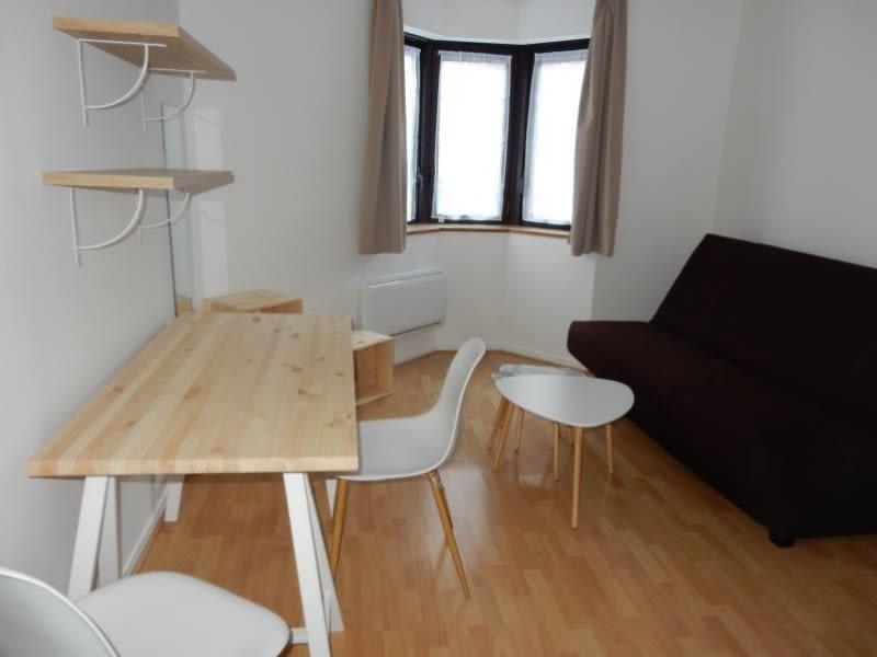 Rental apartment Grenoble 420€ CC - Picture 2