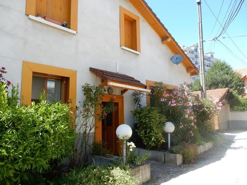 Rental apartment Grenoble 337€ CC - Picture 1