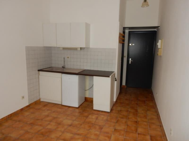Rental apartment Grenoble 337€ CC - Picture 2