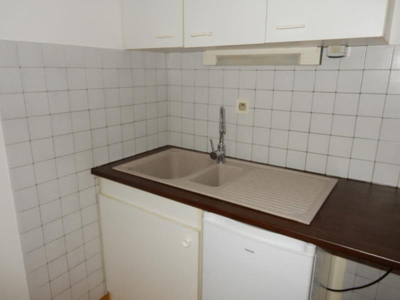 Rental apartment Grenoble 337€ CC - Picture 4