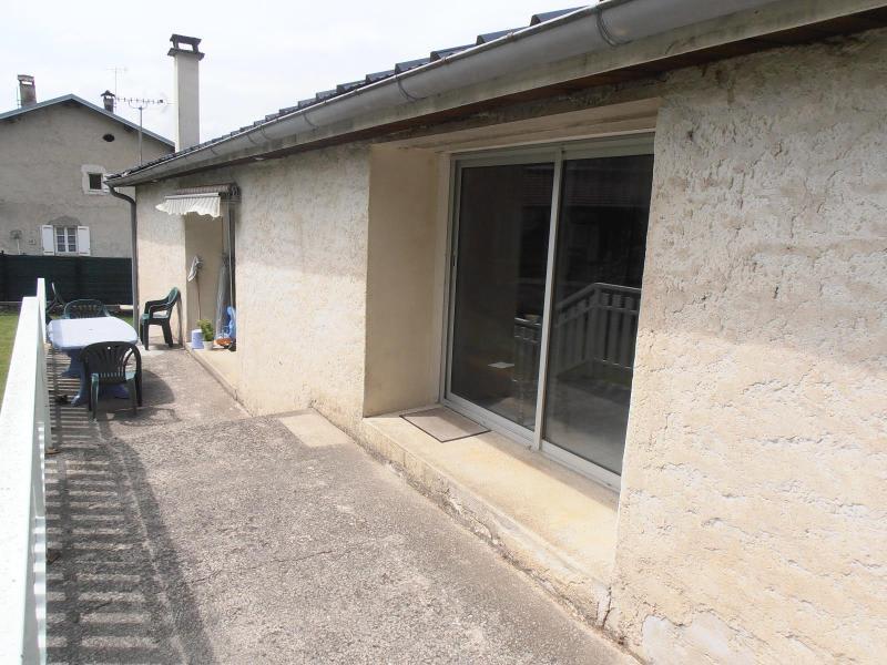 Rental house / villa Ceignes 702€ CC - Picture 9