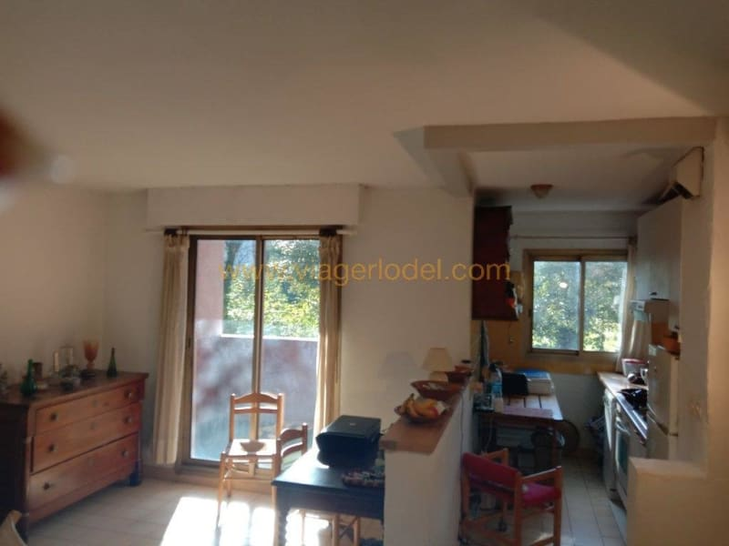 Life annuity apartment Vence 79 500€ - Picture 2
