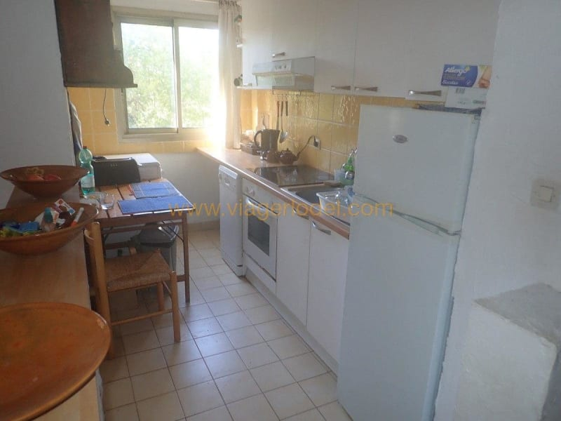 Life annuity apartment Vence 79 500€ - Picture 4