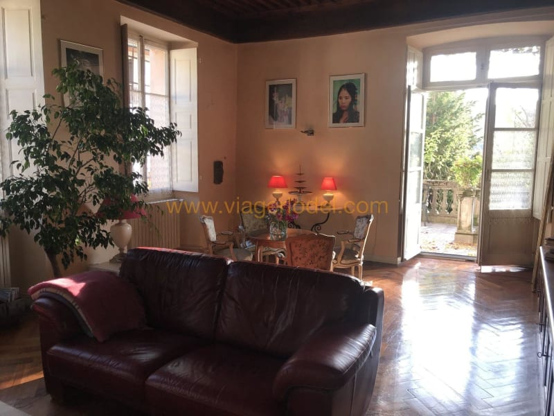 Verkauf auf rentenbasis schloss Chambéry 1090000€ - Fotografie 6