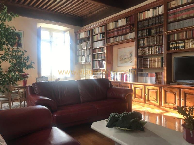 Verkauf auf rentenbasis schloss Chambéry 1090000€ - Fotografie 5