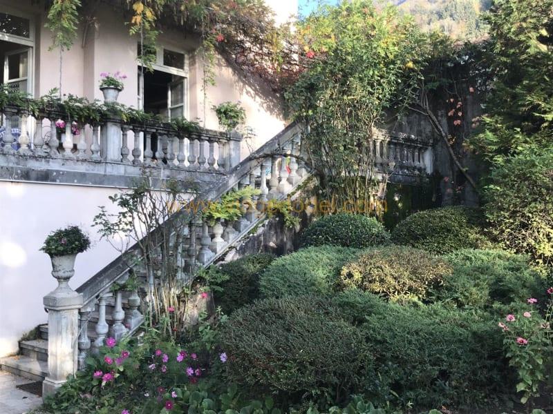Verkauf auf rentenbasis schloss Chambéry 1090000€ - Fotografie 1
