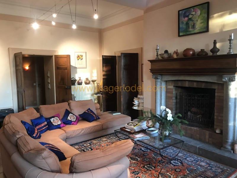 Verkauf auf rentenbasis schloss Chambéry 1090000€ - Fotografie 7
