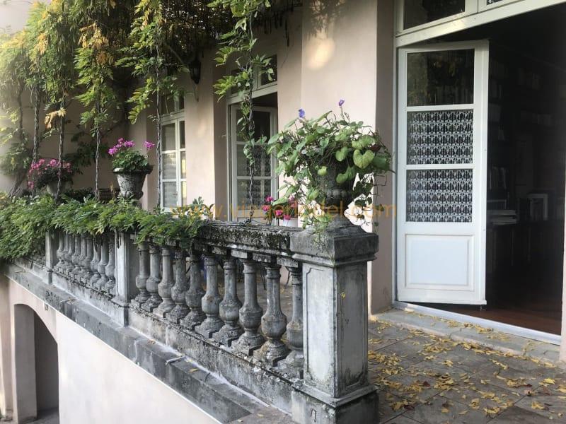 Vitalicio  castillo Chambéry 1090000€ - Fotografía 2