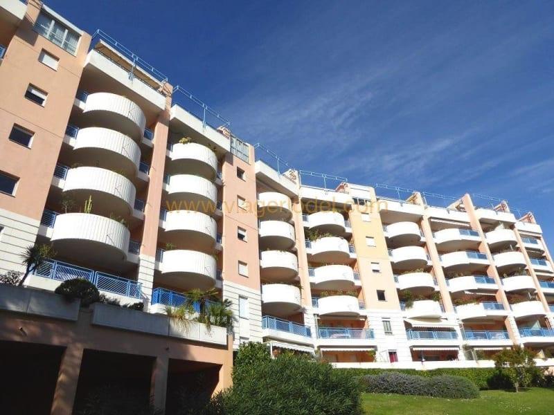 Life annuity apartment Cannes-la-bocca 185000€ - Picture 9
