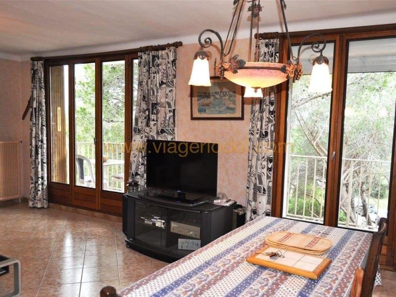 Vitalicio  apartamento Saint-raphaël 55000€ - Fotografía 1