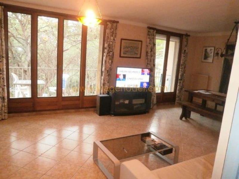 Vitalicio  apartamento Saint-raphaël 55000€ - Fotografía 7