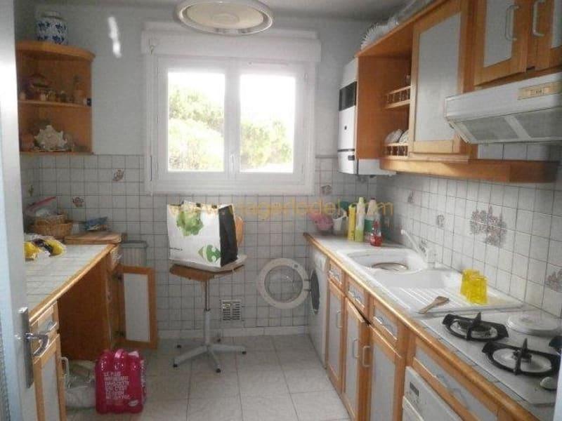 Vitalicio  apartamento Saint-raphaël 55000€ - Fotografía 6