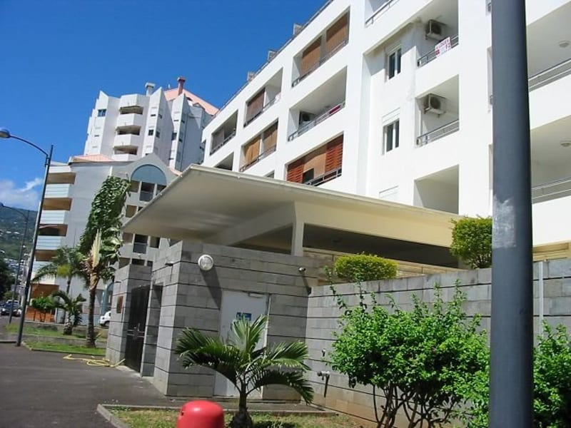 Location appartement Ste clotilde 470€ CC - Photo 1