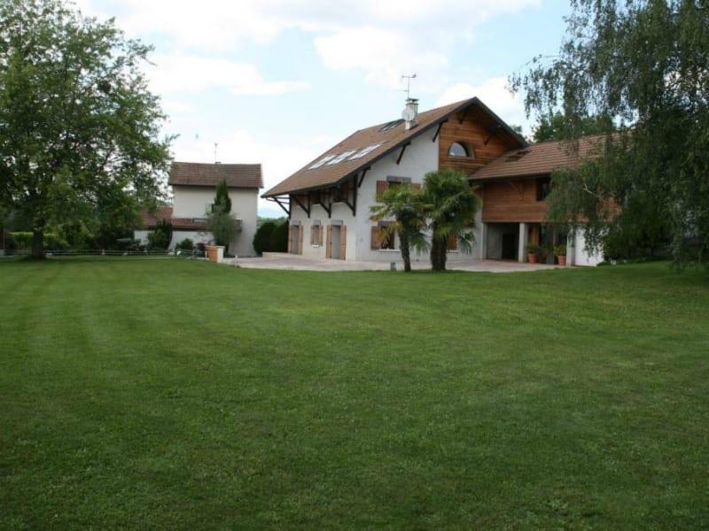 Sale house / villa Arthaz-pont-notre-dame 1690000€ - Picture 1