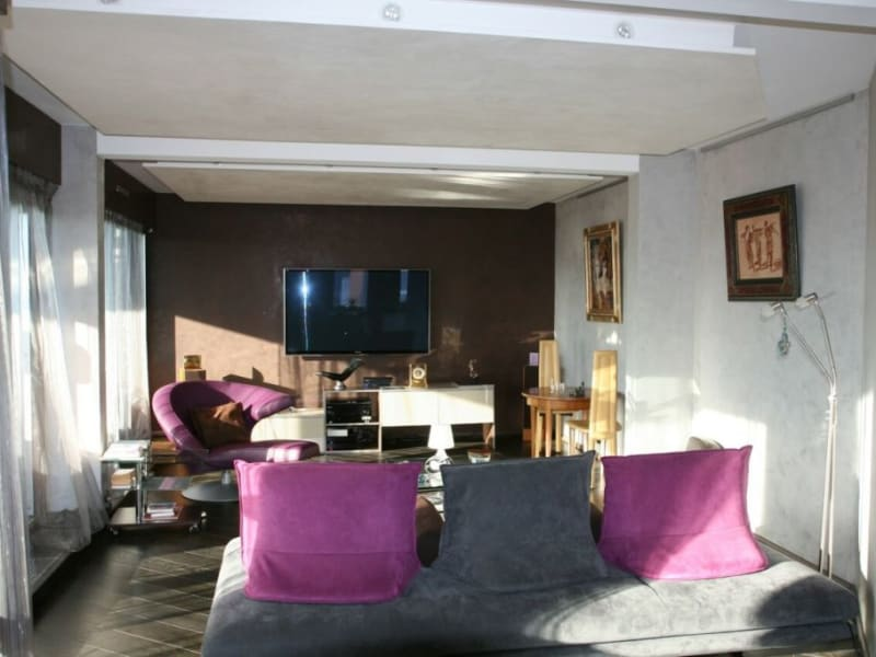 Sale apartment Annemasse 530000€ - Picture 2