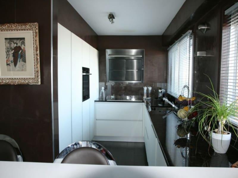 Sale apartment Annemasse 530000€ - Picture 3
