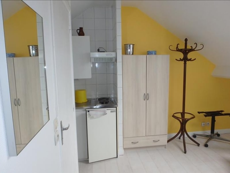 Location appartement Viroflay 559€ CC - Photo 1