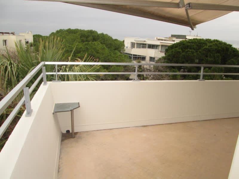 Rental apartment Sete 884€ CC - Picture 1
