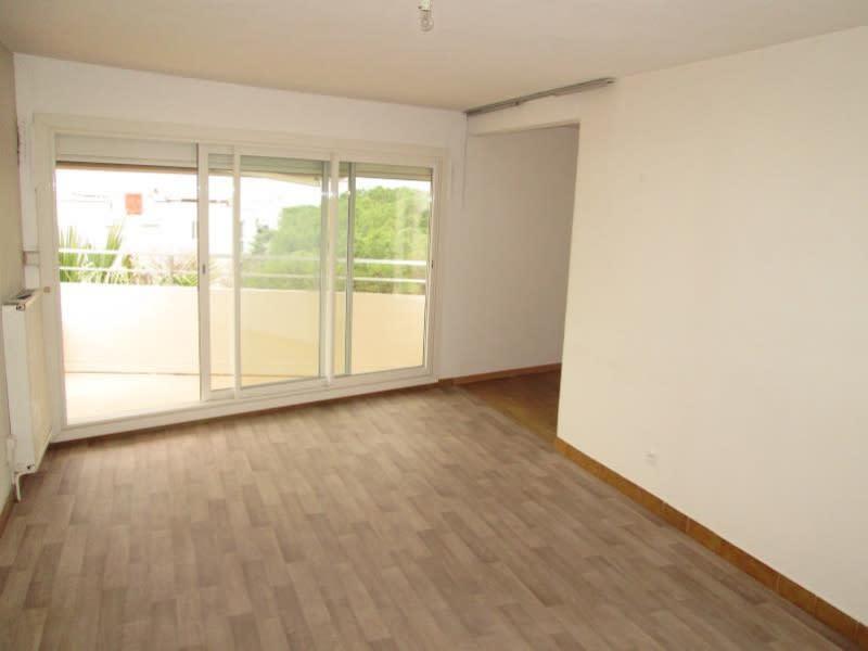 Rental apartment Sete 884€ CC - Picture 2