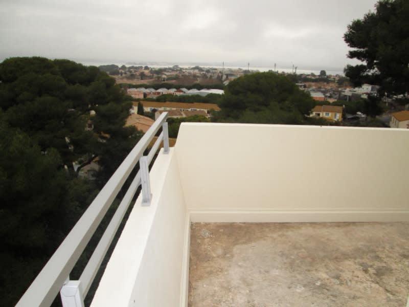 Rental apartment Sete 884€ CC - Picture 4