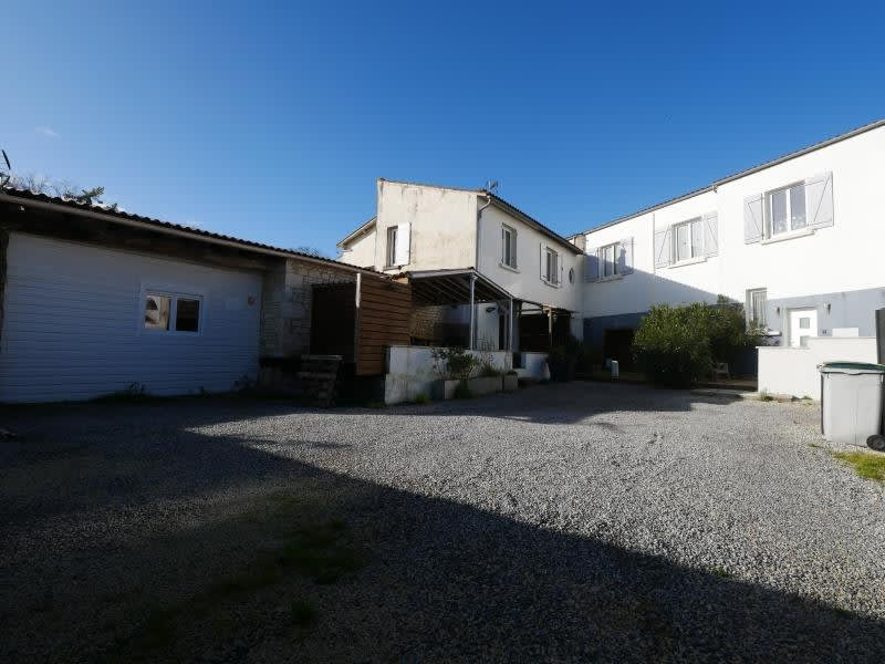 Sale house / villa Aigrefeuille d aunis 469 000€ - Picture 2