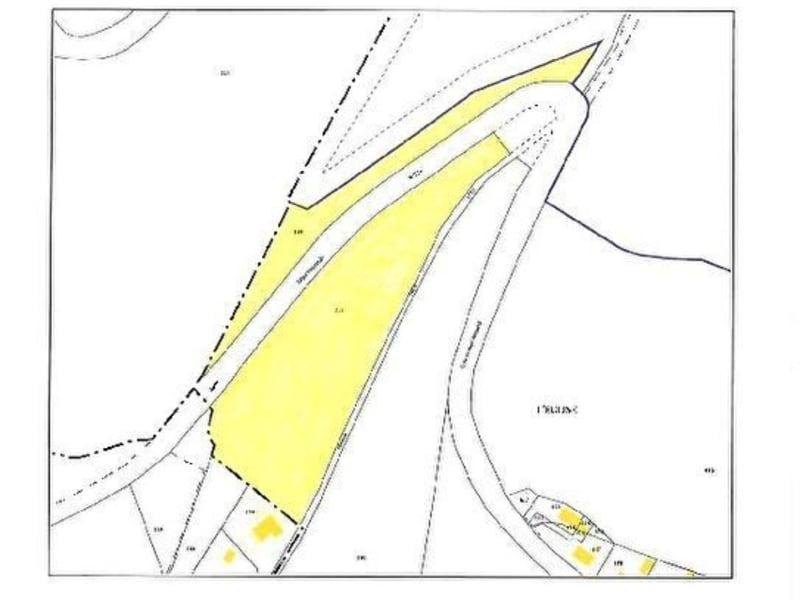 Vente terrain Romilly sur andelle 24500€ - Photo 1