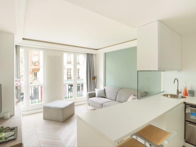 T2 PARIS 04 - 2 pièce(s) - 26.8 m2